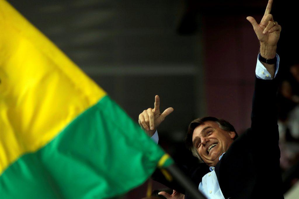 brasil crecimiento economico bolsonaro